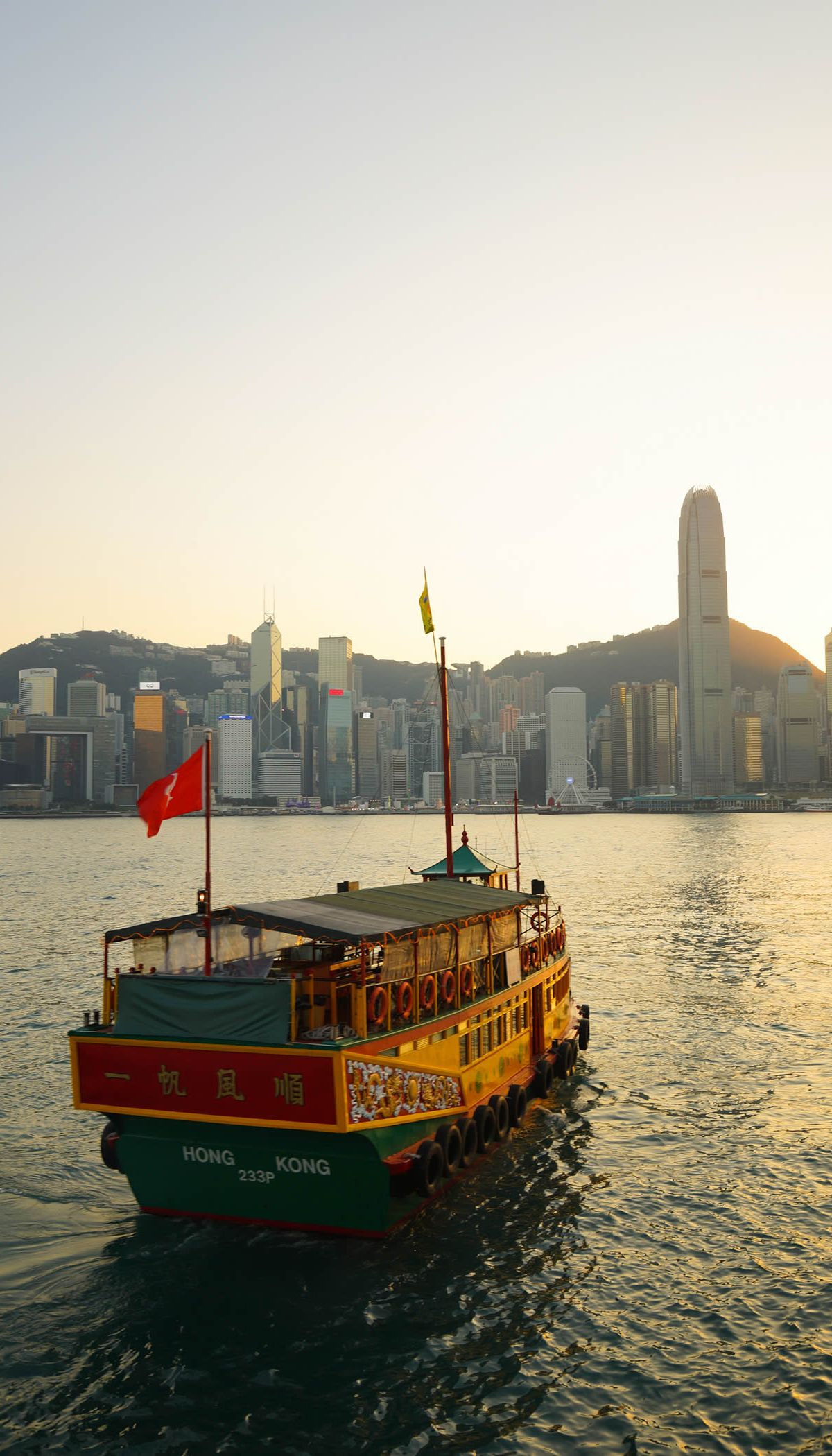 These are the reasons why we love Hong Kong.